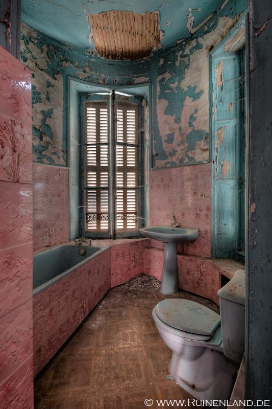 Schön Vampirgruft, Badezimmer